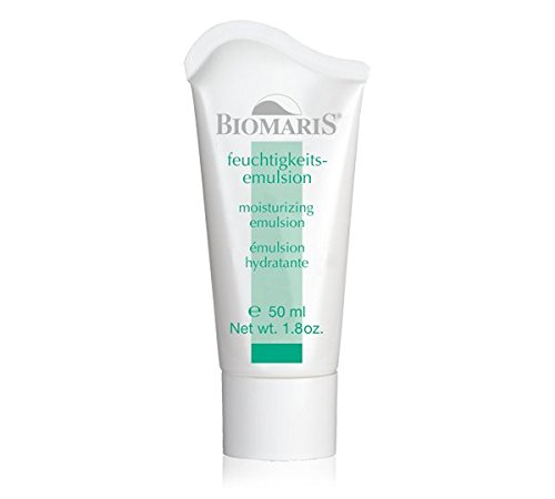 Biomaris Feuchtigkeitsemulsion 50 ml