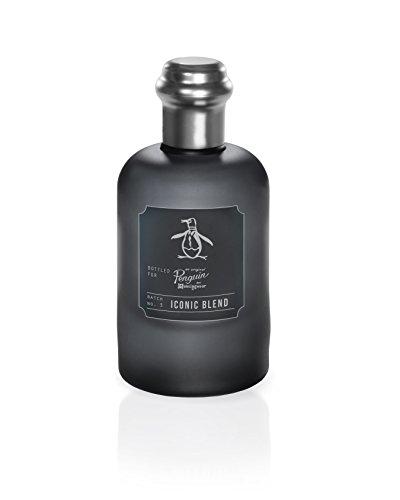 Pinguin Iconic Blend Eau de Toilette Spray, 100ml (Pinguin-toiletten)