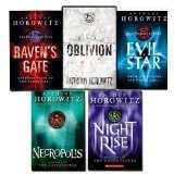 Power of Five Books Collection 5 Books Set by Anthony Horowitz Author of Alex...