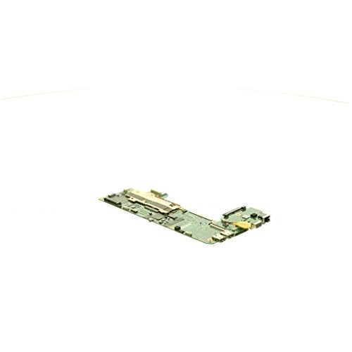 Ersatzteil: Hewlett Packard Enterprise Mini CQ10 Motherboard w/Bulk, 594804-001-RFB (Bulk N270 CPU) - N270 Cpu
