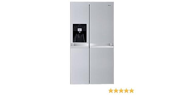 Gorenje Kühlschrank Kondenswasser Läuft Nicht Ab : Lg gsl545nsqv side by side kühlschrank mit wasser und