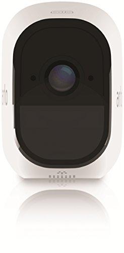 Netgear Arlo Pro VMS4130-100EUS wiederaufladbare Smart Home 1 HD-Überwachungs Kamera-Sicherheitssystem (100% kabellos - 2
