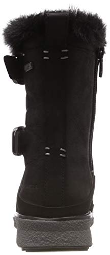 Merrell Women's Tremblant Ezra Zip Polar Waterproof High Boots 2
