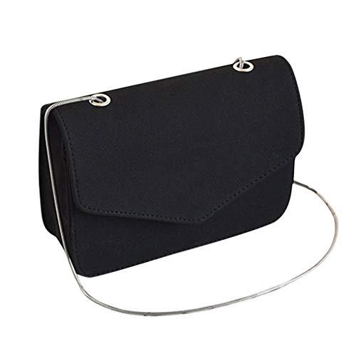 Mitlfuny handbemalte Ledertasche, Schultertasche, Geschenk, Handgefertigte Tasche,Frauen-Mode-Normallack-Samt-Umhängetaschen-Damen-elegante Kettenhandtaschen