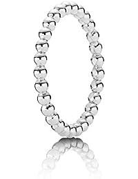 Pandora Damen-Ring Silber 190615
