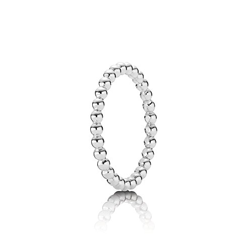 Pandora Damen-Ring Silber Größe 60 190615-60 (Ringe Damen Fashion 9 Größe)