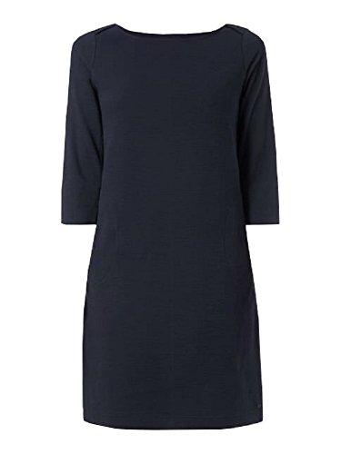 Dark Sexy Schimmer (Marc O´Polo Grey Line Damen Kleid dunkelblau (M))