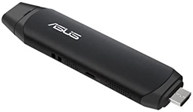 Asus Vivostick Pc Ts10-B058D (Intel Atomtm X5-Z8350 Processor / 2 Gb Lpddr3 At 1600Mhz / 32Gb Emmc / Windows 10 Home)