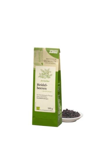 Salus Heidelbeeren Arzneitee, 100 g Tee
