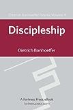 Discipleship (Dietrich Bonhoeffer Works)