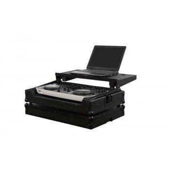 Odyssey Contrôleur DJ Case Table de mixage Ergo Glide Black Flightcase