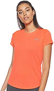 Under Armour Women's UA Streaker 2.0 Short Sleeve T-S