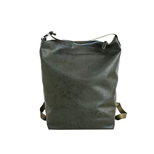 MMTC Neuer Rucksack, Handtasche, Schlanke, Einfache Und Vielseitige Handtasche,3