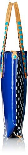 Gabs & Gabs Studio Gabsille, Sacs portés main Multicolore - Mehrfarbig (P0049)