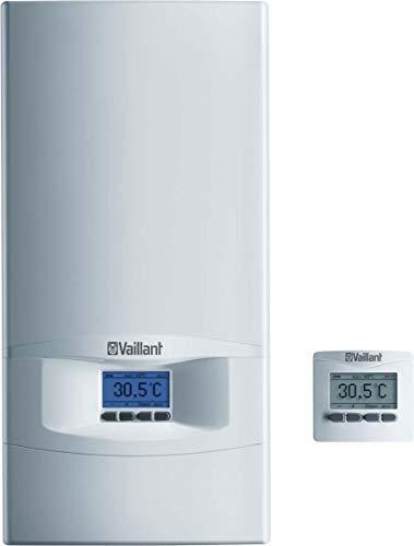 Vaillant VED E 24/7 E elektrischer Durchlauferhitzer weiß