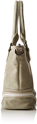Rieker Shopper, Farbe: Grau Grau (Nebbia)