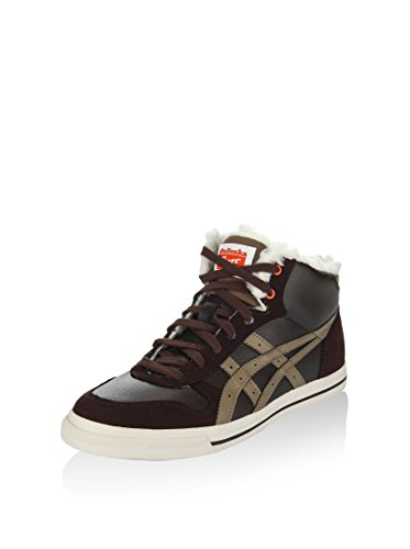 Onitsuka Tiger  Aaron Mt, Baskets pour homme Brun (Brown)