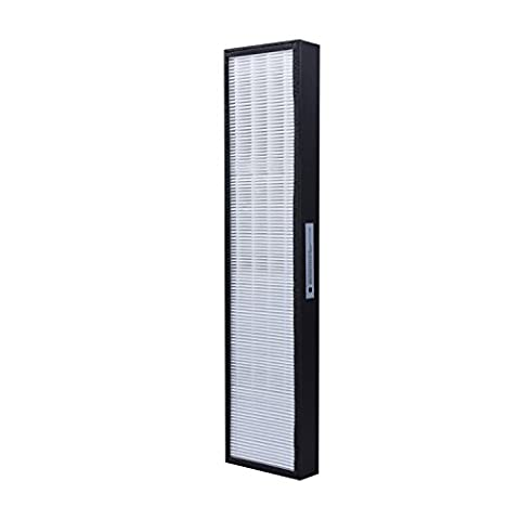 Piece de rechange filtre Hepa et charbon Ensemble (2in1) pour Purificateur d'air PM 520