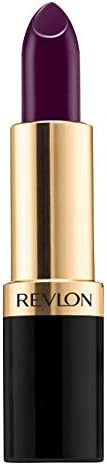 Revlon Super Lustrous (Matte) Lipsticks - Dark Night Queen, 4.2 Gm, Dark Purple, 4 g