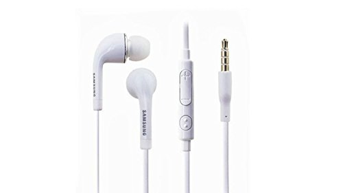 Samsung YR Earphone Headsets With Mic and Volume Control For Galaxy s8 plus and Some Android Smartphones