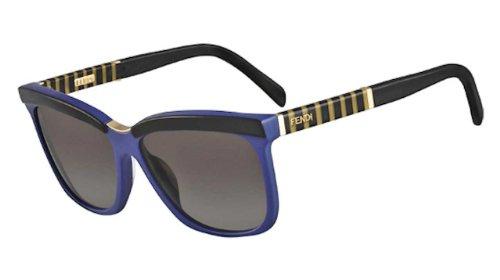 FENDI Damen Sonnenbrille & GRATIS Fall FS 5281 424
