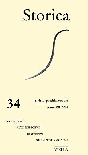 Storica (2006) Vol. 34 - Amazon Libri