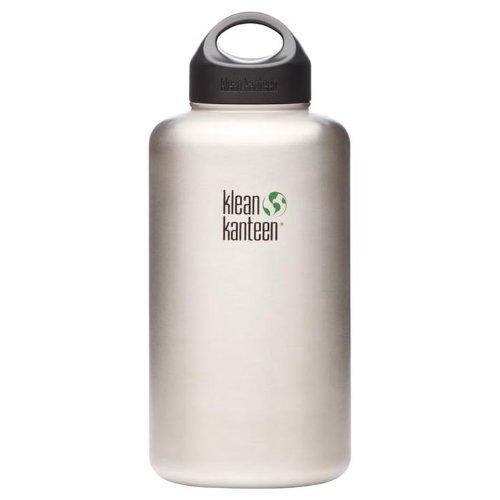 Klean Kanteen Flasche 'Wide' - 1,9 L