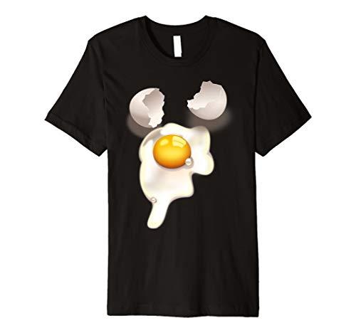(Funny finanzseiten Lebensmittel Halloween T-Shirt)