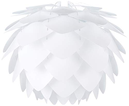 Vita Pendelleuchte Silvia Mini weiß