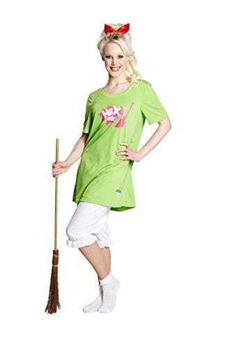 Kostüm Adult - Rubie's 380201 - Bibi Blocksberg - Adult, Verkleiden und Kostüme, 40