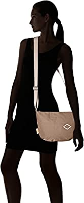 Oilily Spell Shoulderbag Svz - Shoppers y bolsos de hombro Mujer de Oilily