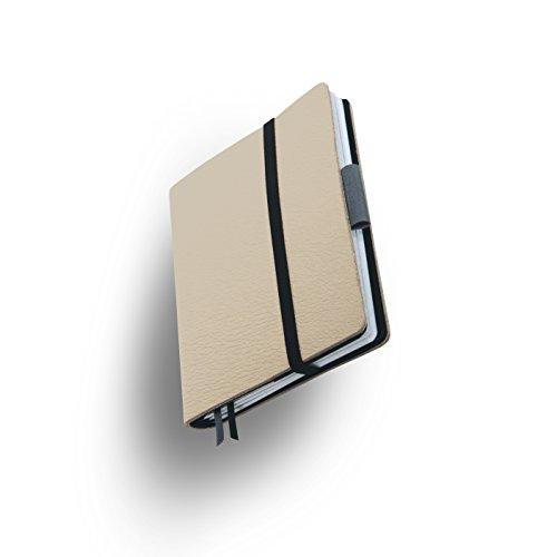Whitebook SLIM S210-SX, modulares Notizbuch, Veaux gebraucht kaufen  Wird an jeden Ort in Deutschland