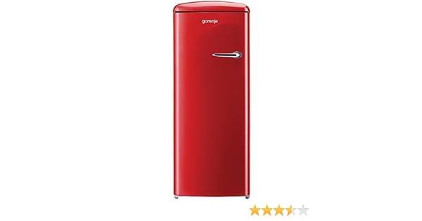 Gorenje Kühlschrank Ist Laut : Gorenje rb ord l kühlschrank a kwh jahr kühlteil