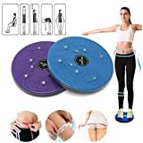 #10: Proye Tummy Twister with Tummy Trimmer Ab Exerciser(Multicolor)