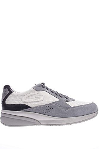 SU70366C SX8600.Guardiani sport man shoes grove.Grigio.45