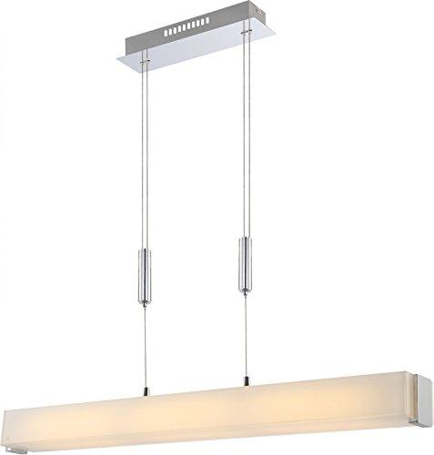 Deckenleuchte Design LED Flur Leuchten Küchen Strahler Zimmer Lampen  2x 5 Watt
