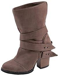 Suchergebnis auf für: mia Stiefel & Stiefeletten