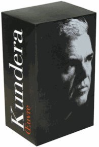 ?uvre I, II par Milan Kundera