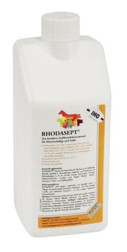 Rhodasept Stalldesinf. 1kg