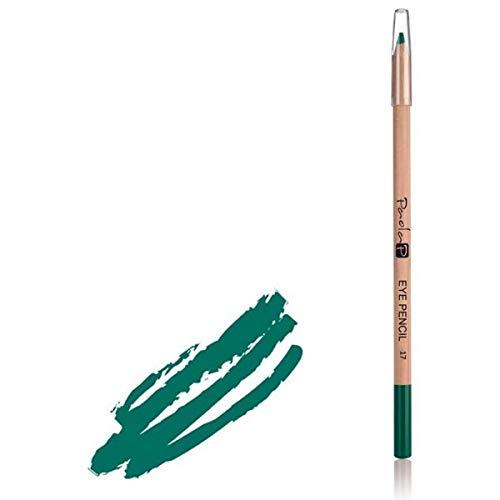 PaolaP contorno del lápiz de ojos Verdes N.17