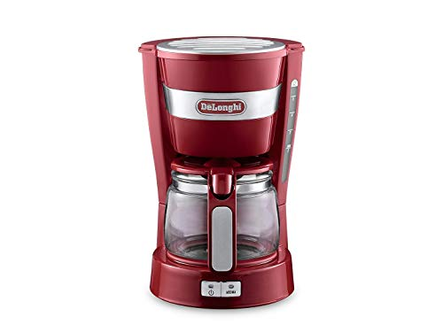 Delonghi Coffee Automatic ICM 14011.r RT Best Price and Cheapest