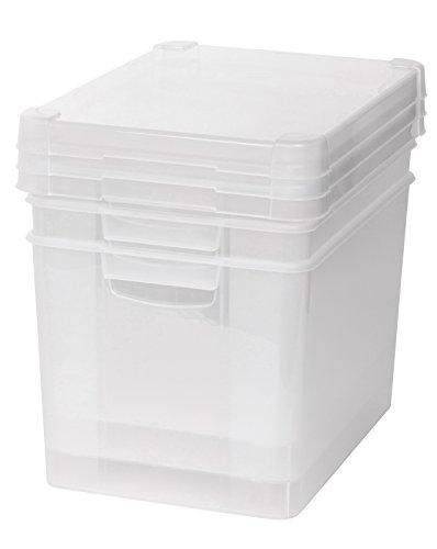 3er-Pack-Praktische-Aufbewahrungsboxen-mit-20-Liter-Volumen-fr-Haushalt-Werkstatt-und-Garage-Multifunktionale-Einsatzmglichkeiten