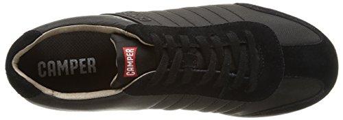 CAMPER  Pelotas XL, Baskets ville à lacets pour homme Noir (Black 041)