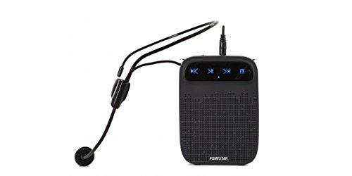 Altavoz PORTATIL USB/MICROSD/MP3 FONESTAR Alta-Voz