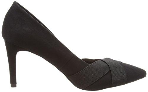 New Look Wide Foot - Rhapsody, Escarpins femme Noir (01/black)