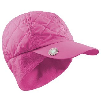 Womens Golf Caps   Hats For All Seasons   Weather Conditions f2e79614851