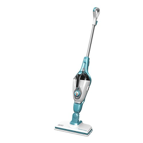 black-decker-fsmh1321j-upright-steam-cleaner-05l-1300w-azul-color-blanco-limpiador-a-vapor-vaporeta-