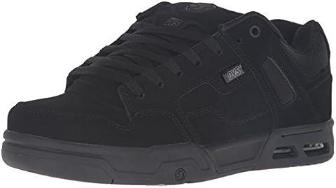 DVS Enduro Heir, Chaussures de Skateboard homme, Noir (972), 44