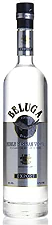 Beluga 8505121 Vodka, Cl 70