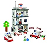 LEGO® Duplo Krankenhaus Set Notarztwagen 9226